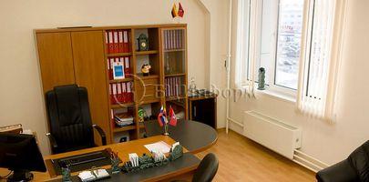 Варшавское 129 - Маленький офис