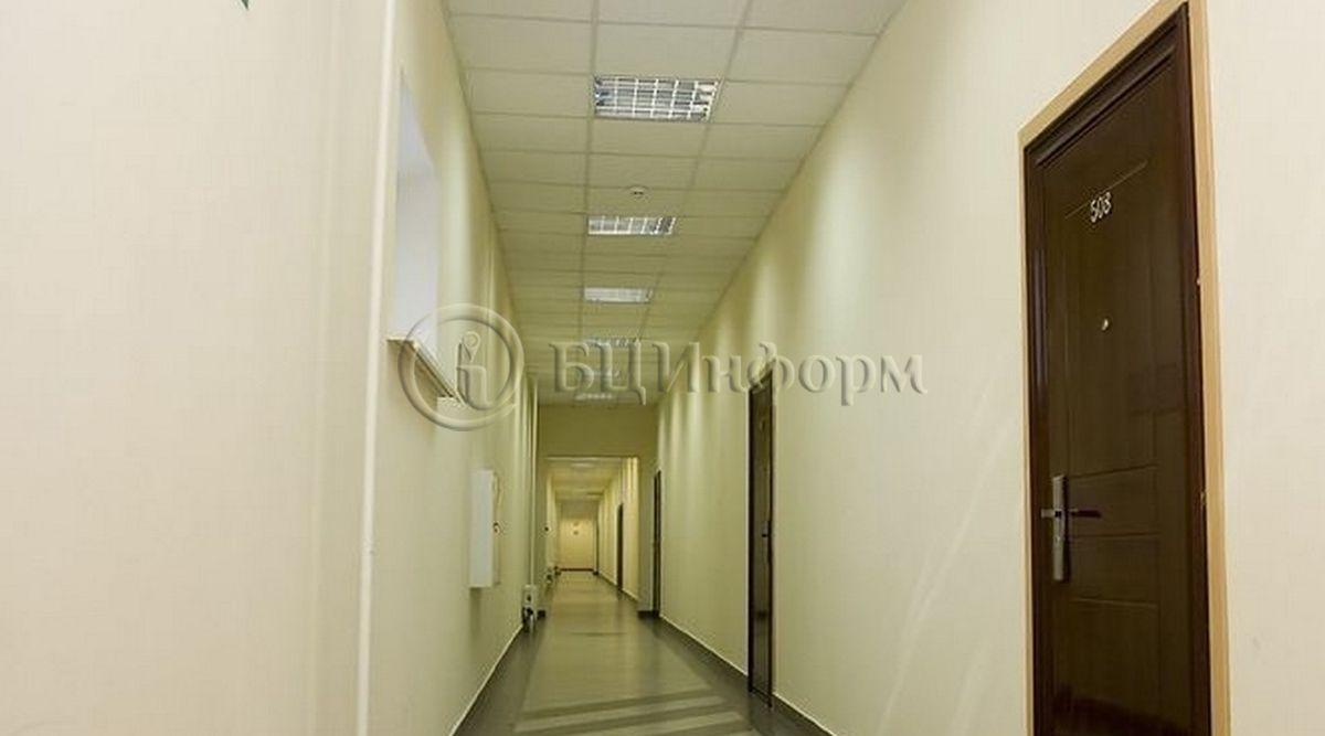 Бизнес-центр Варшавское 129 - МОПы