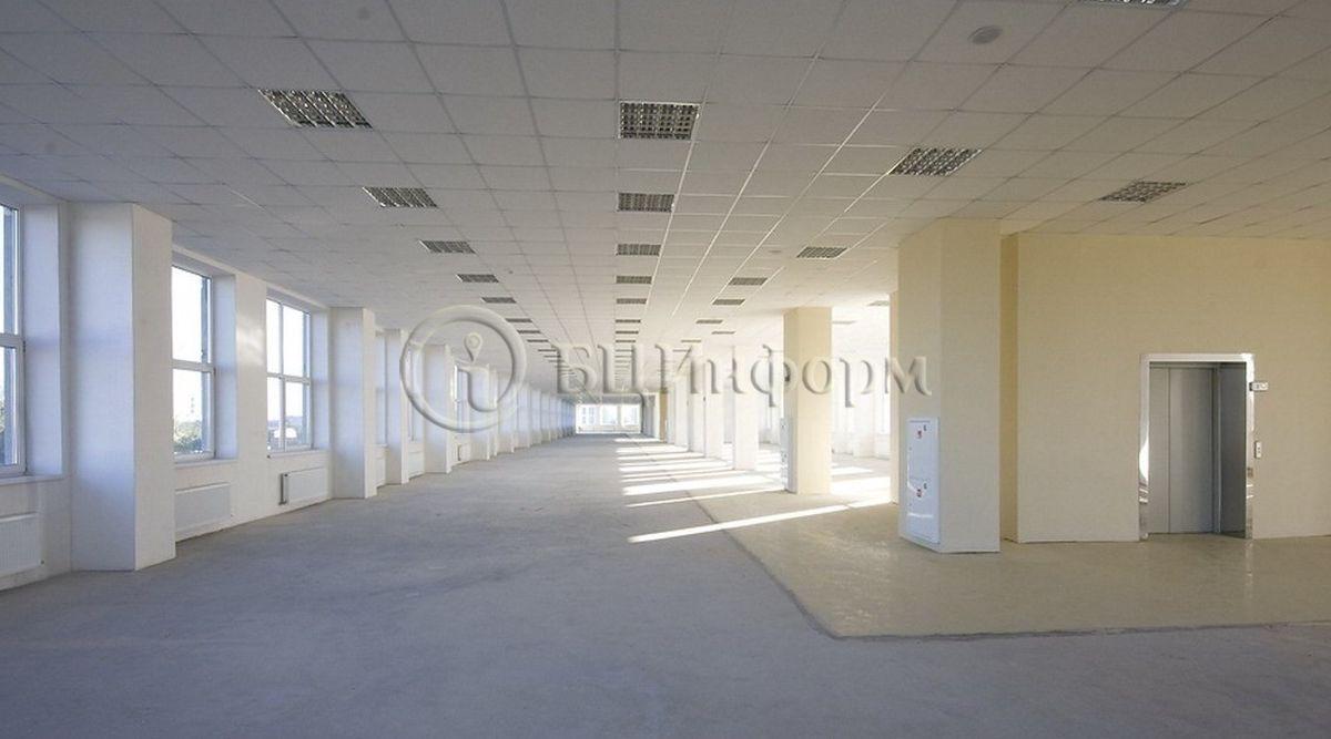 Бизнес-центр Варшавское 129 - Большой офис