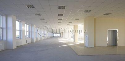 Варшавское 129 - Большой офис