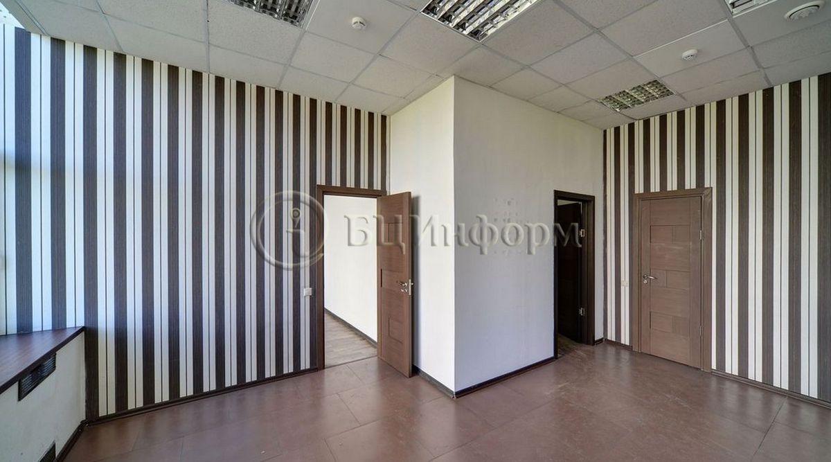 Бизнес-центр Варшавское 129 - Средний офис