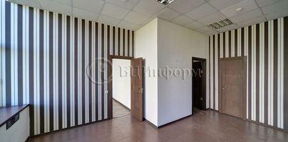 Варшавское 129 - Средний офис