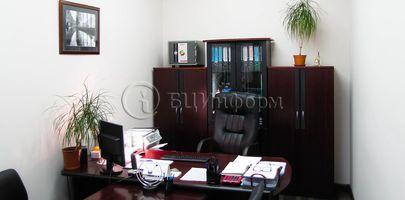 Вятская 70 - Маленький офис