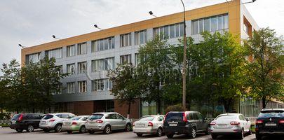 БЦ Волгоградский 42 - Фасад