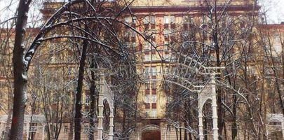 Семеновская набережная 2/1 - Фасад