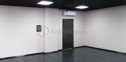 БЦ Central Yard - Средний офис