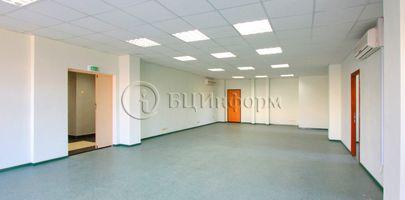 БЦ Бизнес-Парк