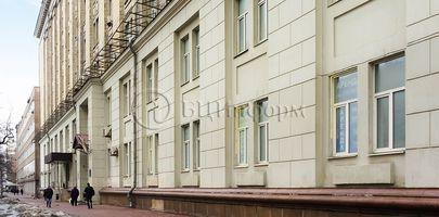 На Нижегородской - Фасад