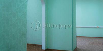 На Нижегородской - Маленький офис