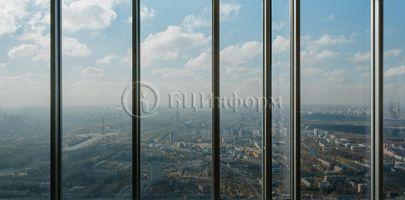 Башня Око - Большой офис