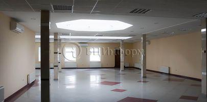 БЦ Мещанский парк - Большой офис