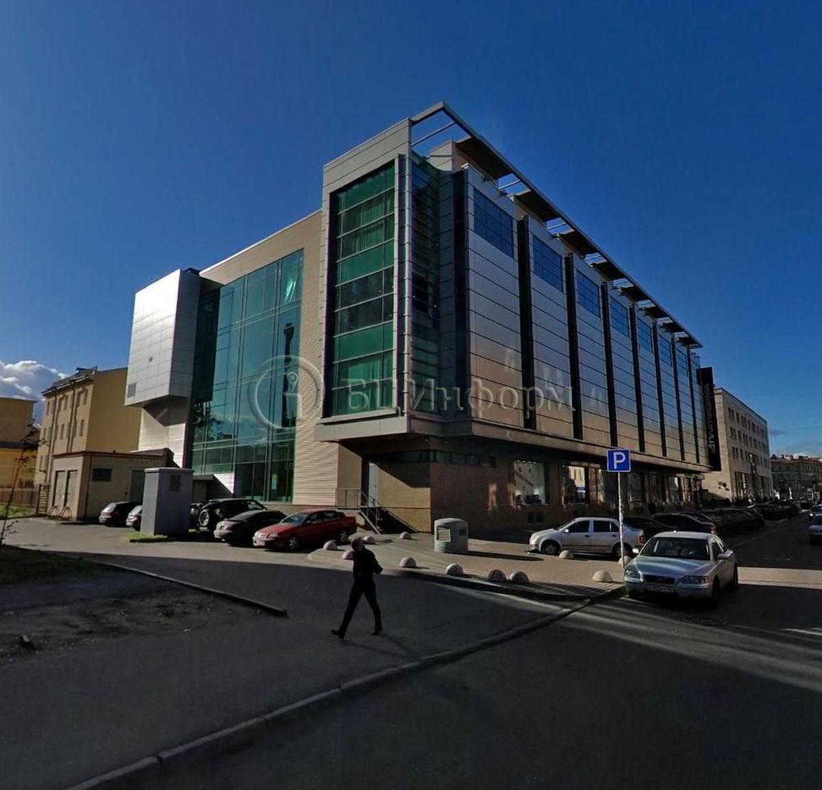 07cd4f77859d Бизнес-центр Торговый Центр Платформа на Лиговском - аренда ...