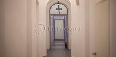 Bruce Premier Office - МОПы