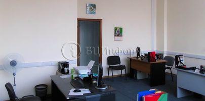 БЦ Б.Почтовая, д.26 - Маленький офис