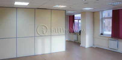 БЦ РМК на Бауманской - Средний офис