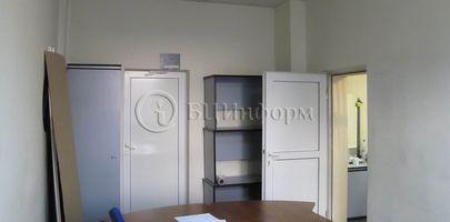 БЦ ИНАР - Маленький офис