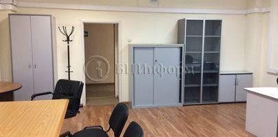 БЦ Волгоградский проспект 2 - Средний офис