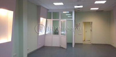 Волгоградский проспект 2 - Для площади709632