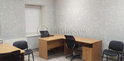 БЦ Большой Дровяной переулок 11 стр 1 - Маленький офис