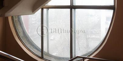 Большая Андроньевская 23 - МОПы
