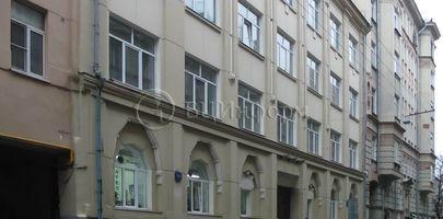 2-й Обыденский 12А - Фасад