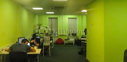 БЦ Бауманская 68/8с1 - Средний офис