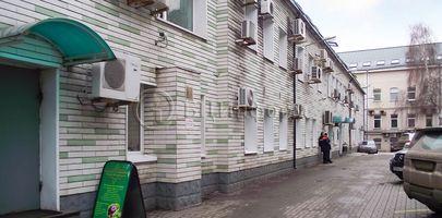 1-й Тружеников 14с2 - Фасад