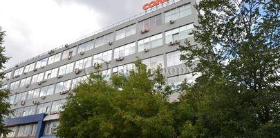 Сокол - Фасад
