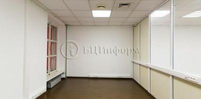 Большой Сухаревский 5 с1 - Большой офис