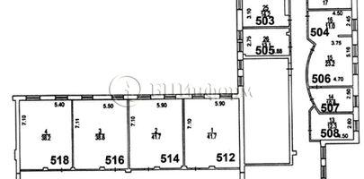 Мясницкая 24 - Для площади865358