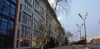 БЦ Золоторожский 11с22 - Фасад
