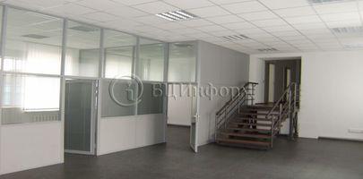 БЦ Бизнес-парк Кожевники - Большой офис