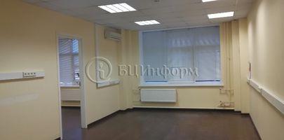 Бизнес-парк Кожевники - Для площади665380