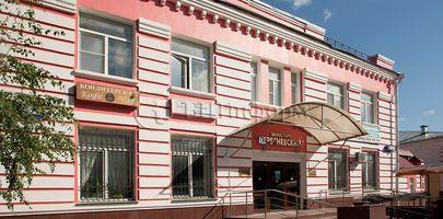 БЦ Бизнес-парк Дербенёвский - Фасад
