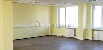 БЦ Мастеркова 4 - Средний офис
