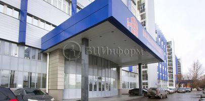 БЦ Новодмитровский - Фасад
