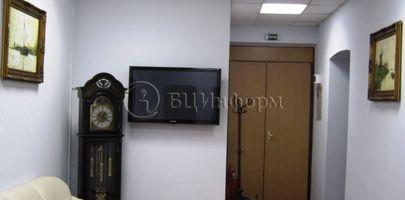 БЦ Бауманская 33/2с1 - Большой офис