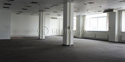 БЦ Кожевническая 7с1 - Большой офис