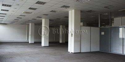 Кожевническая 7с1 - Большой офис