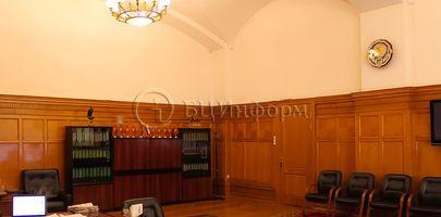 БЦ Центрагроснаб - Средний офис