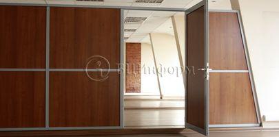 БЦ Большая Тульская 44 - Большой офис