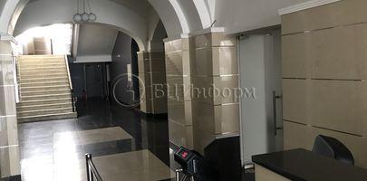 БЦ Большая Тульская 44 - МОПы