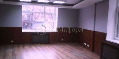 1-й Волконский 13с2 - Средний офис