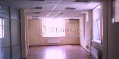 БЦ 1-й Волконский 13с2 - Большой офис