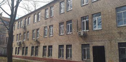 Иркутская 1 - Фасад