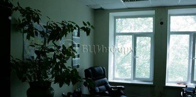 Иркутская 1 - Средний офис