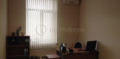 Барклая 13 - малый офис
