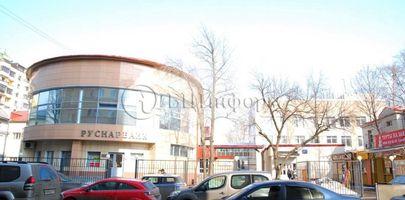 БЦ Верхняя Красносельская 11а - Фасад