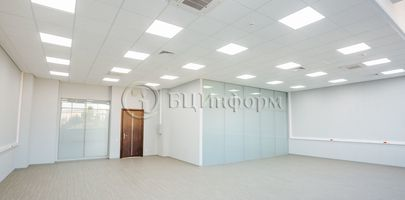 БЦ ОМЕГА-2 - Большой офис