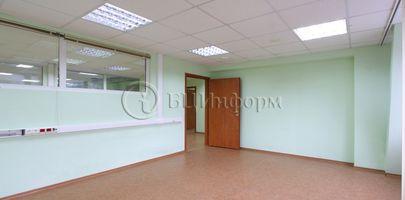 Центр развития успешных проектов - Средний офис